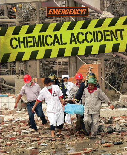 chemical accidents The flexible framework for addressing chemical accident prevention and preparedness (capp) methodology provides guidance for national governments in strengthening national policies and.