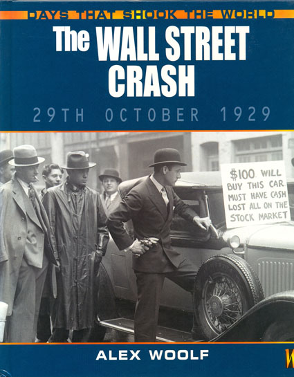 wall street crash 1929 essay
